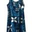 ชุดฮาวย Mini Dress Hawaiian