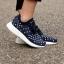 adidas Originals NMD R2 Primeknit Collegiate Navy/Footwear White/POLKA DOTS thumbnail 10