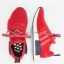Adidas NMD_R1 - Trainers - vivid red/collegiate navy thumbnail 7