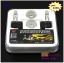 TK1 หลอดไฟหน้า LED ขั้ว H4 - LED Headlight Philips chip MZ thumbnail 2