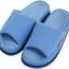 Refre OKUMURA Slippers สีฟ้า-ผู้หญิง(M) รองเท้าแตะเพื่อสุขภาพ thumbnail 1