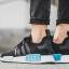 adidas Originals NMD R1 Color Core Black/Icey Blue thumbnail 11