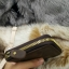 M Ven Leather Zipper Dark Brown thumbnail 6