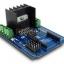 MotoMama L298N H-bridge DC Motor Stepper Driver Chip Shield Starter Kit For Arduino Motor and Robot Project thumbnail 1