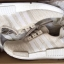 adidas NMD R1 Roller Knit Color Clear Clear Brown-White thumbnail 5