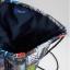 กระเป๋าเป้สะพายหลัง เชือกรูด จาก ADIDAS ลายกราฟฟิก thumbnail 4