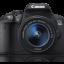 Canon EOS 700D + Lens 18-55 IS STM thumbnail 2