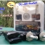 TK1 หลอดไฟหน้า LED ขั้ว H4 - LED Headlight Philips chip MZ thumbnail 1