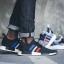 adidas Originals NMD R1 Primeknit Black thumbnail 15