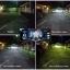 X3 หลอดไฟหน้า LED ขั้ว H4 - LED Headlight Philips chip ZES 2nd.G thumbnail 7