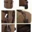 กระเป๋าเป้เดินทาง ผู้ชาย สีเทา thumbnail 3
