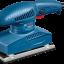 เครื่องขัดกระดาษทรายระบบสั่นสะเทือน ยี่ห้อ BOSCH รุ่น GSS 2300 Professional thumbnail 1