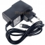 EU Plug 5V 2.5A Micro USB Charger Power Supply Adapter for Raspberry Pi 3 Tablet thumbnail 1