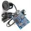 Ultrasonic Module Distance Measuring Transducer Sensor Waterproof K85 thumbnail 1