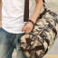 กระเป๋าเป้เดินทาง ผู้ชาย ลายพรางทหาร MO&Y thumbnail 4