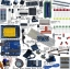 Ultimate UNO R3 Starter Kit for Arduino 1602 LCD Servo Motor Relay RTC LED M