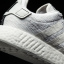 adidas Originals NMD R2 Color Crystal White /Crystal White /Core Black thumbnail 7