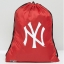 กระเป๋าเป้สะพายหลัง จาก NEW ERA NY แดง