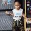 กางเกงขายาวเด็ก รุ่นลายทหาร อายุ 1-4 ขวบ ไซส์ M,L thumbnail 4