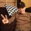 หมวก NEW ERA 9Forty Cap NY Mini logo สีดำ thumbnail 8