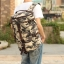 กระเป๋าเป้เดินทาง ผู้ชาย ลายพรางทหาร MO&Y thumbnail 10