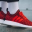 adidas Originals NMD R2 Primeknit Color Core Red/Footwear White thumbnail 10
