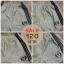 SALE กางเกงผ้าคัตตอล รุ่นผ้าลาย thumbnail 4