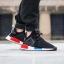 adidas Originals NMD XR1 Primeknit Black Red Blue White thumbnail 13