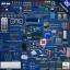 ุชุดเรียนรู้ Adeept Ultimate Starter learning Kit for Arduino UNO R3 LCD1602 Servo processing thumbnail 1