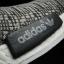 adidas NMD R1 Color Utility Black/Footwear White/Medium Grey Heather Solid Grey thumbnail 6