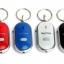 Key Finder พวงกุญแจกันลืม มีหลายสีให้เลือก ราคารวมส่ง EMS