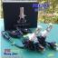 7S หลอดไฟหน้า LED ขั้ว H4 - LED Headlight Philips chip ZES 2nd.G thumbnail 1
