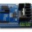 MotoMama L298N H-bridge DC Motor Stepper Driver Chip Shield Starter Kit For Arduino Motor and Robot Project thumbnail 2