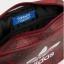 กระเป๋า จาก ADIDAS สีแดง ลายดอกไม้ thumbnail 3