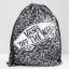 กระเป๋าเป้สะพายหลัง เชือกรูด จาก VANS ลายผีเสื้อ thumbnail 1