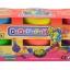 แป้งโดว์ 25 กรัม 6สี (Dough Single Color 25 g. 6 Color)