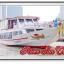 """ทัวร์อยุธยา ไปรถ กลับเรือ กับ เรือ ริเวอร์ซันครูส """"Ayutthaya River Sun Cruise Roundtrip"""" thumbnail 1"""