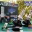 X3 หลอดไฟหน้า LED ขั้ว H7 - LED Headlight Philips chip ZES 2nd.G thumbnail 1