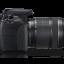 Canon EOS 700D + Lens 18-135 IS STM thumbnail 2