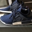 adidas Originals NMD XR1 Primeknit Color Collegiate Navy/Core Red thumbnail 10