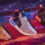 adidas Originals NMD XR1 Footlock Bright Blue-Black-Red thumbnail 7