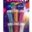กากเพรช 6 สี (Glitter 6 pcs / pack)