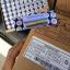 ถ่านชาร์จ 18650 Samsung ICR18650-22V 3.7v 2200mAh thumbnail 2