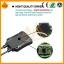 TK1 หลอดไฟหน้า LED ขั้ว H4 - LED Headlight Philips chip MZ thumbnail 7