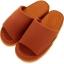 Refre OKUMURA Slippers สีน้ำตาลแดง-ผู้ชาย (L) รองเท้าแตะเพื่อสุขภาพ thumbnail 1