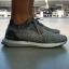 ULTRA BOOST UNCAGED SHOES Color Medium Grey Heather Solid Grey/Dark Grey Heather Solid Grey/Silver thumbnail 8