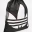 กระเป๋าเป้สะพายหลัง เชือกรูด จาก ADIDAS สีดำ thumbnail 2
