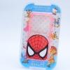เคส iPhone 5/5s/SE เคสซิลิโคลนใสลายการ์ตูน Spider-Man