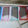 เคส Samsung J7 TPU ใสขอบสี