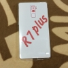 เคส OPPO R7 Plus เคสTPU ใส 0.5 (ใช้กับงานสรีนได้)